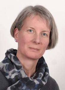 Elisabeth Kurpjuhn-Nittka, stellvertr. Schulpflegschaftsvorsitzende