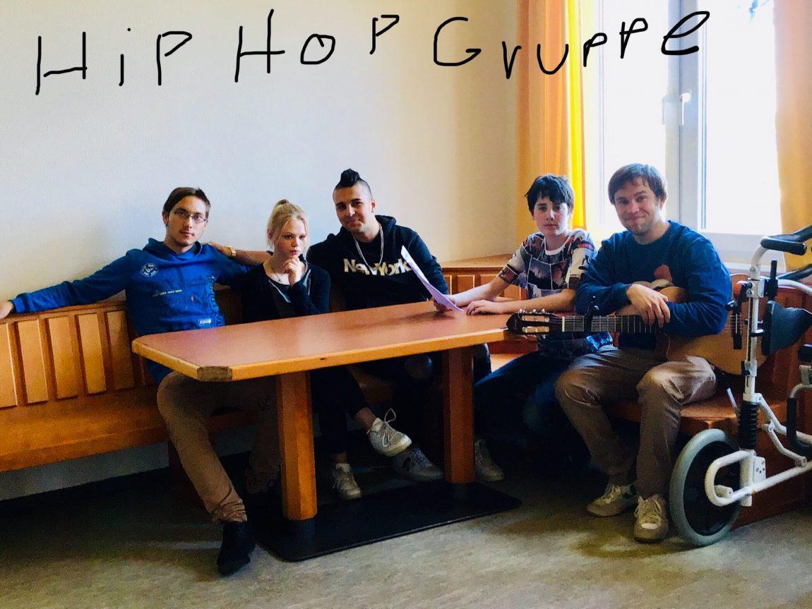 Hip Hop Gruppe